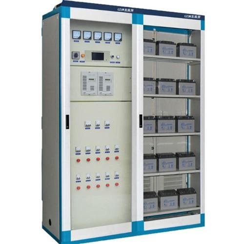 UPS电池供电时间计算