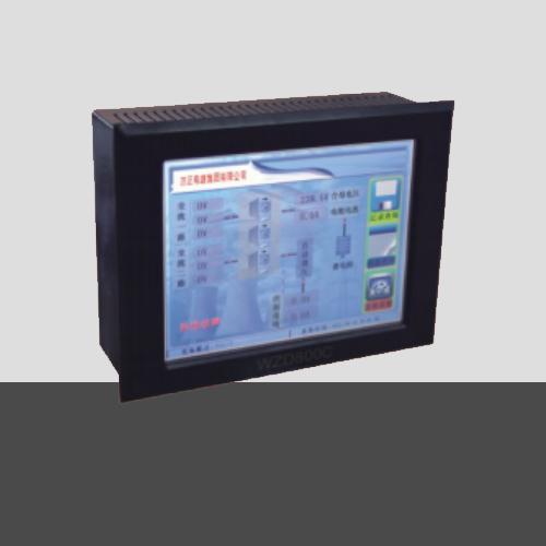 600C-1200C178直播app下载触摸屏监控